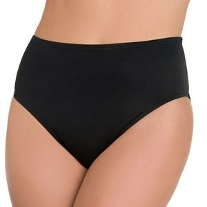 Miraclesuit Solid Basic Brief Swim Bottom